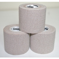 50mm Professional Stretch Band Plus - Nylon EAB
