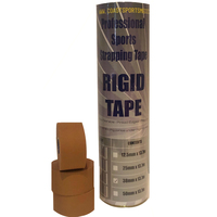 38mm Professional Rigid Strapping Tape - 32 Rolls