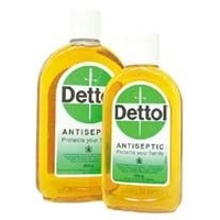 Dettol Liquid Antibacterial 250ml
