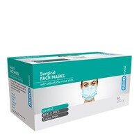 AeroMask Surgical Face Masks - Carton of 2000