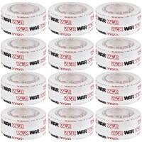 War Tape 1 Inch Tape (Box of 12)