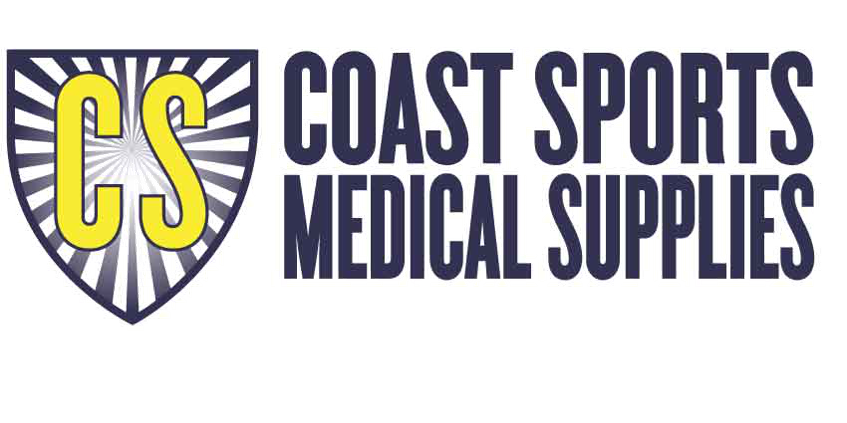 Sports Tape & Recovery PL T/AS Coast Sports Medical Supplies